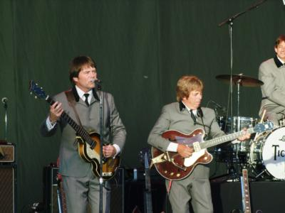 Ticket To Ride | Dayton, OH | Beatles Tribute Band | Photo #4