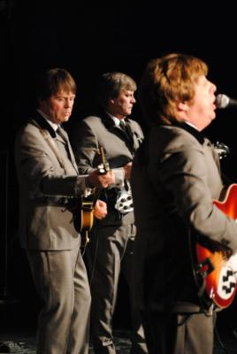 Ticket To Ride | Dayton, OH | Beatles Tribute Band | Photo #21