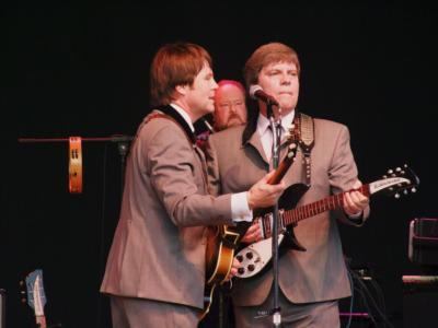Ticket To Ride | Dayton, OH | Beatles Tribute Band | Photo #7
