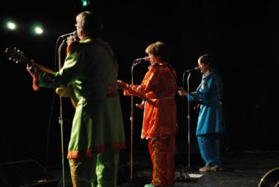 Ticket To Ride | Dayton, OH | Beatles Tribute Band | Photo #23