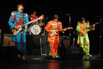 Ticket To Ride | Dayton, OH | Beatles Tribute Band | Photo #24