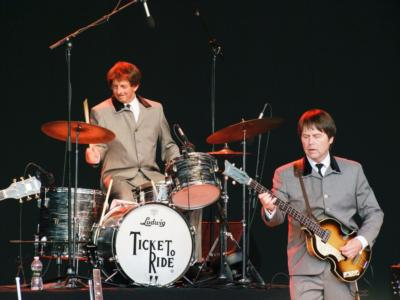 Ticket To Ride | Dayton, OH | Beatles Tribute Band | Photo #8
