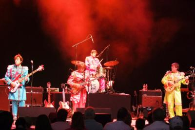 Ticket To Ride | Dayton, OH | Beatles Tribute Band | Photo #10