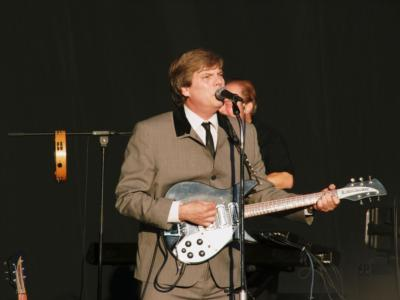 Ticket To Ride | Dayton, OH | Beatles Tribute Band | Photo #5