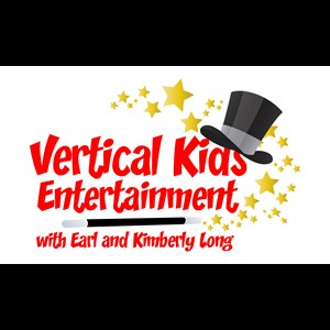 Eagle Rock Magician | Earl Long - Vertical Kids Ministry