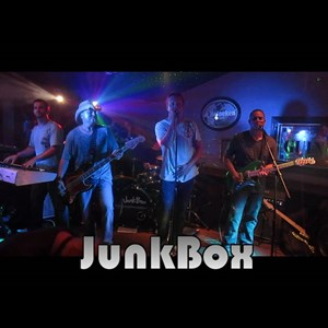 Crooksville Cover Band | JUNKBOX!