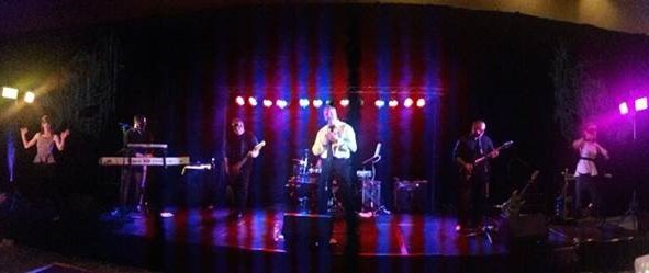 JUNKBOX! - Cover Band - Columbus, OH