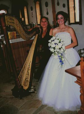 Devora Susman | San Diego, CA | Harp | Photo #5