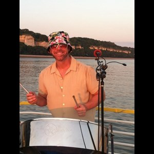 Maryland Heights, MO Steel Drummer | Lenny Frisch (solo)