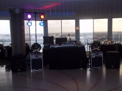 Sound & LIghts @ Pier 66