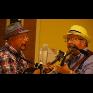 Intercession City Bluegrass Band | Buzzard Mountain Boys