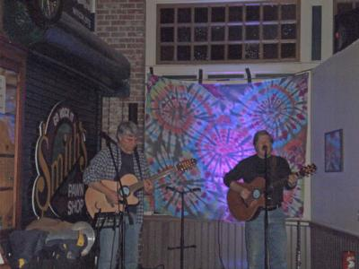 Not Even Brothers Band | Spartanburg, SC | Acoustic Band | Photo #25