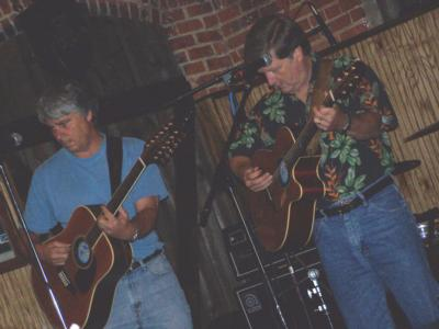Not Even Brothers Band | Spartanburg, SC | Acoustic Band | Photo #16
