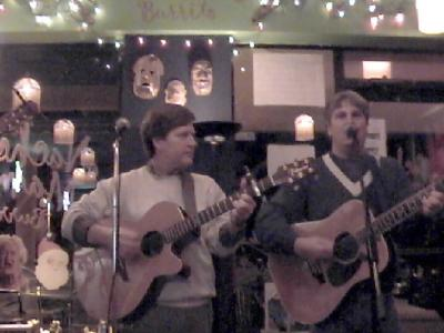 Not Even Brothers Band | Spartanburg, SC | Acoustic Band | Photo #17