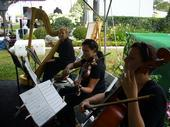 New Orleans Classical & Jazz | New Orleans, LA | String Quartet | Photo #2