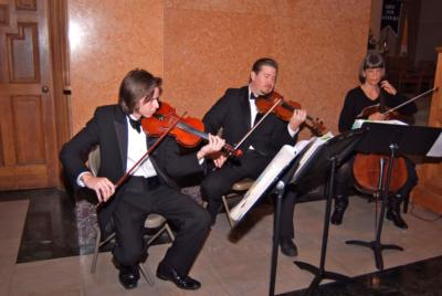 New Orleans Classical & Jazz | New Orleans, LA | String Quartet | Photo #3