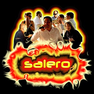 Austin Salsa Band | Salero