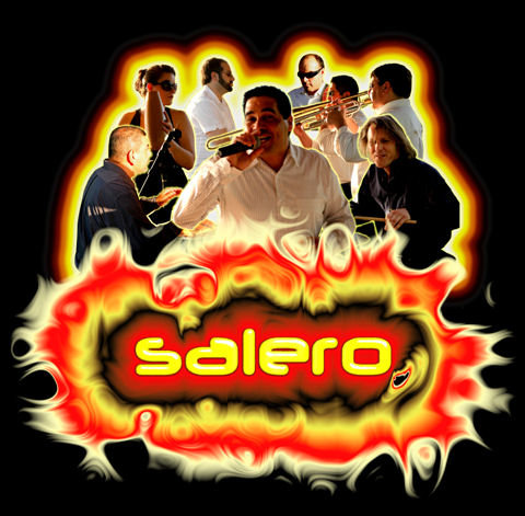 Salero - Salsa Band - Austin, TX