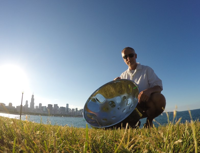 Kent Arnsbarger - Steel Drums & Island Sounds - Steel Drummer - Chicago, IL