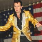 """Bringing It Back"" Productions II - Elvis Impersonator - Little Rock, AR"