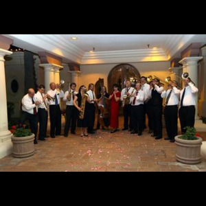 Scottsdale Latin Band | Upper East Side Big Band