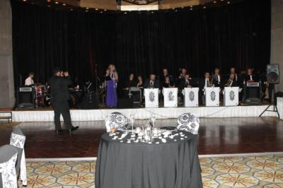 Upper East Side Big Band | Phoenix, AZ | Big Band | Photo #5