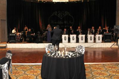 Upper East Side Big Band | Phoenix, AZ | Big Band | Photo #11