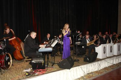 Upper East Side Big Band | Phoenix, AZ | Big Band | Photo #3