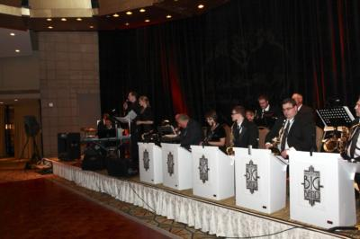 Upper East Side Big Band | Phoenix, AZ | Big Band | Photo #20
