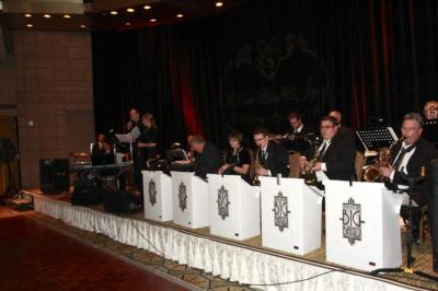 Upper East Side Big Band | Phoenix, AZ | Big Band | Photo #4