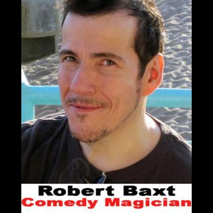 Robert Baxt & Associates - Magician - Los Angeles, CA