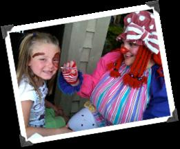 Awesome Family Entertainment | Columbus, OH | Clown | Photo #1