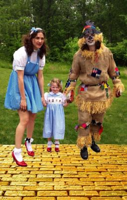 Awesome Family Entertainment | Columbus, OH | Clown | Photo #22