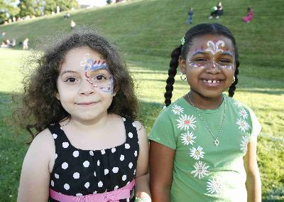 Magical Memories Entertainment - Face Painting | Brooklyn, NY | Face Painting | Photo #8