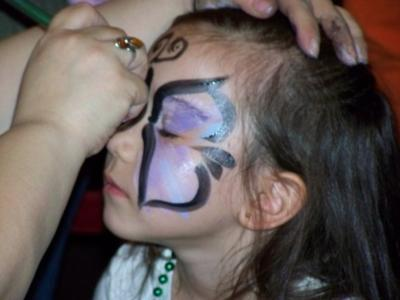 Magical Memories Entertainment - Face Painting | Brooklyn, NY | Face Painting | Photo #4