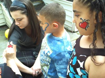 Magical Memories Entertainment - Face Painting | Brooklyn, NY | Face Painting | Photo #16