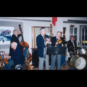 Hamilton Jazz Band | The Upper Canada Classic Jazz Band