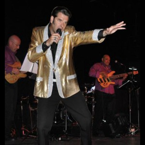 South Burlington Elvis Impersonator | Authentically Elvis - Paul Anthony