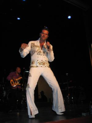 Authentically Elvis - Paul Anthony | Nepean, ON | Elvis Impersonator | Photo #15