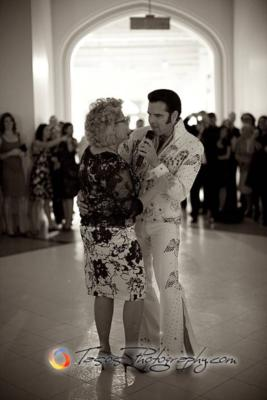 Authentically Elvis - Paul Anthony | Nepean, ON | Elvis Impersonator | Photo #9