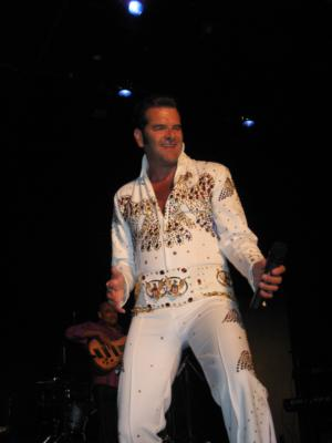 Authentically Elvis - Paul Anthony | Nepean, ON | Elvis Impersonator | Photo #14