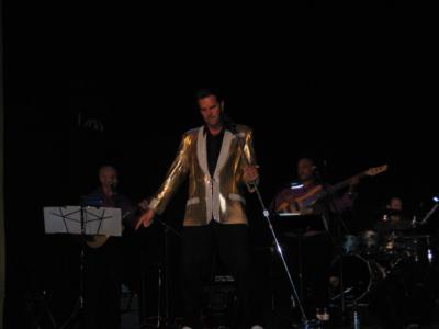Authentically Elvis - Paul Anthony | Nepean, ON | Elvis Impersonator | Photo #12