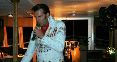 Authentically Elvis - Paul Anthony | Nepean, ON | Elvis Impersonator | Photo #4