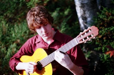 Matthew Ocone | Ithaca, NY | Classical Guitar | Photo #1