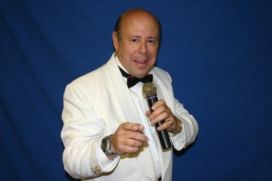 Mark Richman- St. Louis' Favorite Sinatra Singer - Frank Sinatra Tribute Act - Maryland Heights, MO