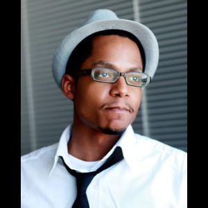 Inglewood Comedian | Richard Reese