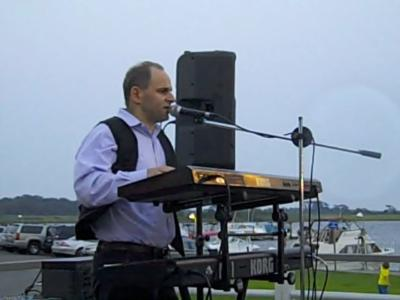 Wade-Jamm | East Islip, NY | One Man Band | Photo #12