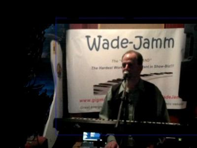 Wade-Jamm | East Islip, NY | One Man Band | Photo #10