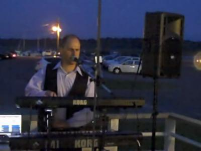 Wade-Jamm | East Islip, NY | One Man Band | Photo #14