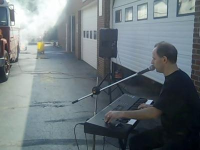 Wade-Jamm | East Islip, NY | One Man Band | Photo #7